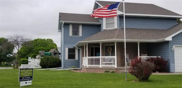 1901 N 26, Norfolk, NE 68701 (MLS #190135) :: Berkshire Hathaway HomeServices Premier Real Estate