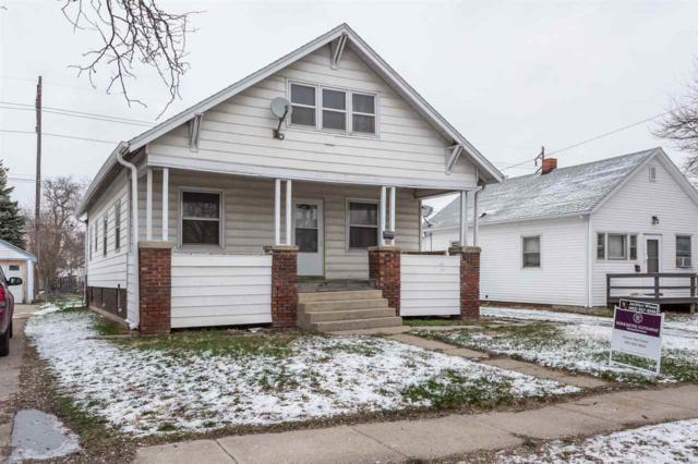 414 Hastings Avenue, Norfolk, NE 68701 (MLS #190165) :: Berkshire Hathaway HomeServices Premier Real Estate