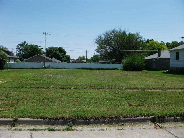 813 S 9th St, Norfolk, NE 68701 (MLS #190166) :: Berkshire Hathaway HomeServices Premier Real Estate