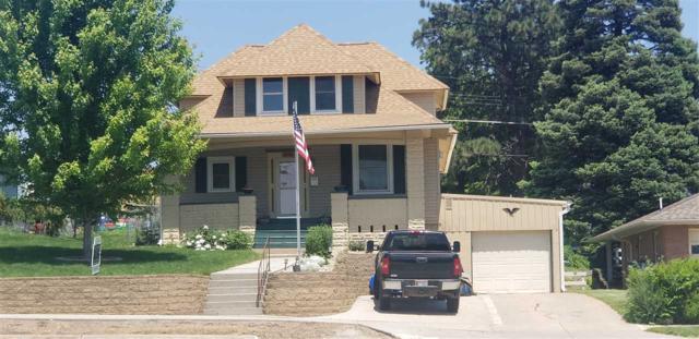 1406 W Norfolk Ave., Norfolk, NE 68701 (MLS #190172) :: Berkshire Hathaway HomeServices Premier Real Estate