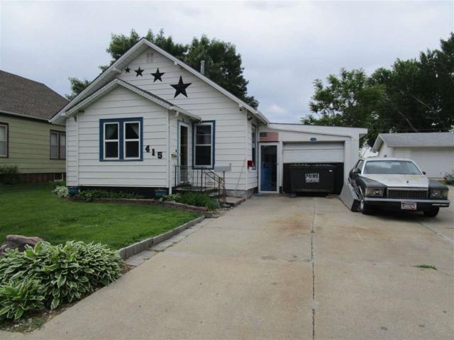 415 Hastings Ave, Norfolk, NE 68701 (MLS #190193) :: Berkshire Hathaway HomeServices Premier Real Estate