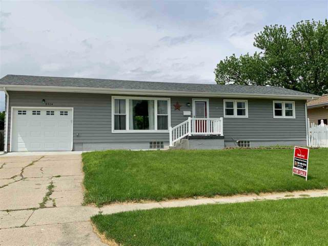 2514 W Madison, Norfolk, NE 68701 (MLS #190194) :: Berkshire Hathaway HomeServices Premier Real Estate