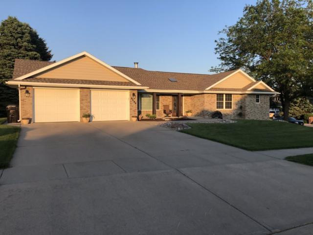 1204 Bel Ridge Rd, Norfolk, NE 68701 (MLS #190197) :: Berkshire Hathaway HomeServices Premier Real Estate