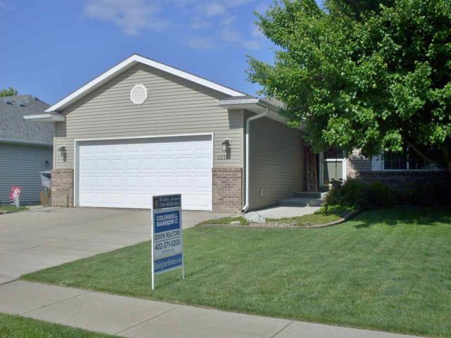 1211 E Sycamore, Norfolk, NE 68701 (MLS #190201) :: Berkshire Hathaway HomeServices Premier Real Estate