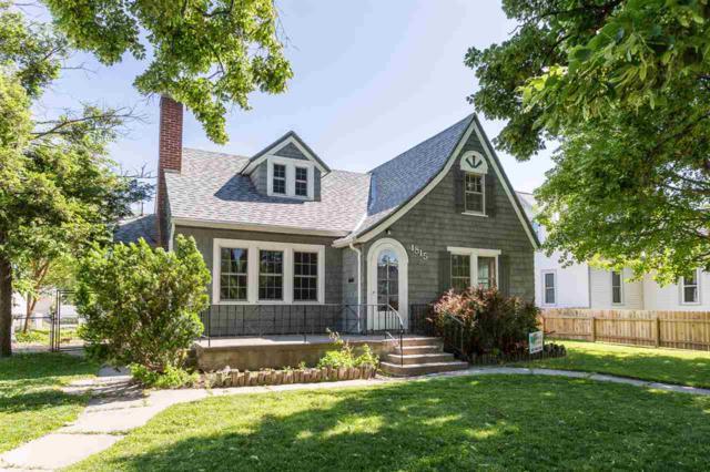 1815 8th Street, Columbus, NE 68601 (MLS #190203) :: Berkshire Hathaway HomeServices Premier Real Estate