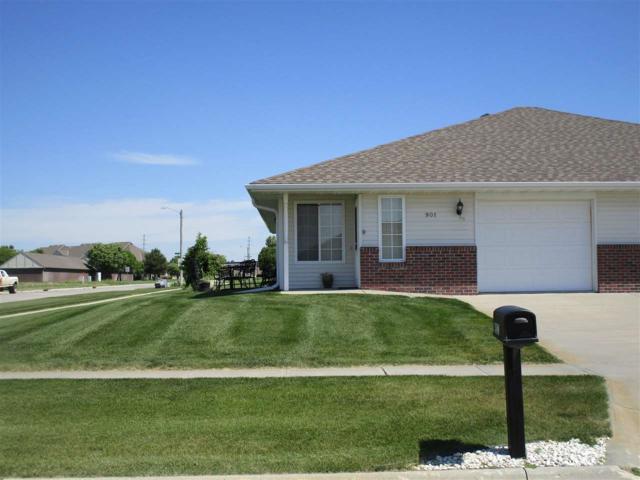 901 Larayne Lane, Norfolk, NE 68701 (MLS #190206) :: Berkshire Hathaway HomeServices Premier Real Estate