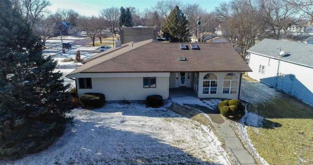 220 W Prairie Street, Albion, NE 68620 (MLS #190214) :: Berkshire Hathaway HomeServices Premier Real Estate