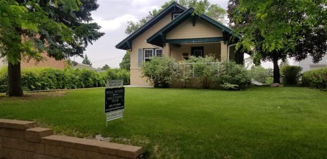 1605 Koenigstein Ave., Norfolk, NE 68701 (MLS #190217) :: Berkshire Hathaway HomeServices Premier Real Estate