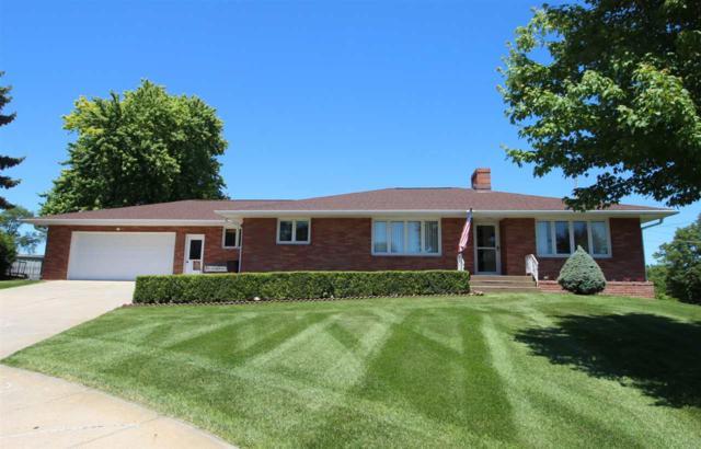 1204 Terrace Rd, Norfolk, NE 68701 (MLS #190249) :: Berkshire Hathaway HomeServices Premier Real Estate
