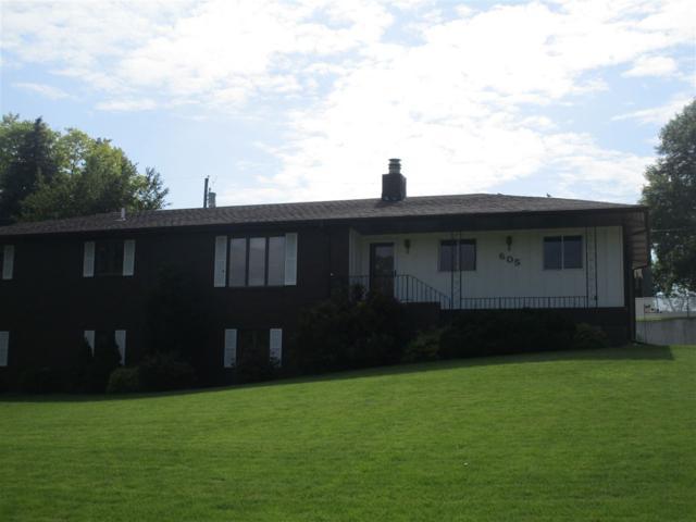 605 Summit St, Norfolk, NE 68701 (MLS #190256) :: Berkshire Hathaway HomeServices Premier Real Estate