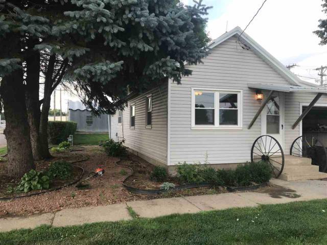 202 E Wayne St, Randolph, NE 68771 (MLS #190259) :: Berkshire Hathaway HomeServices Premier Real Estate