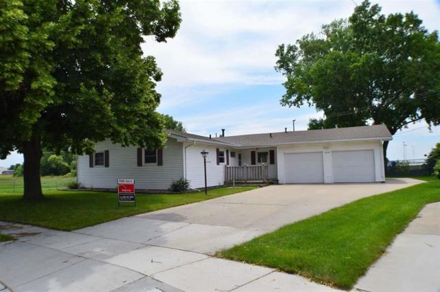 2219 Sunset Ave., Norfolk, NE 68701 (MLS #190263) :: Berkshire Hathaway HomeServices Premier Real Estate