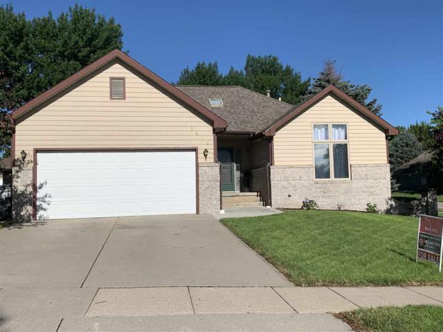 1417 Hillview Drive, Norfolk, NE 68701 (MLS #190266) :: Berkshire Hathaway HomeServices Premier Real Estate