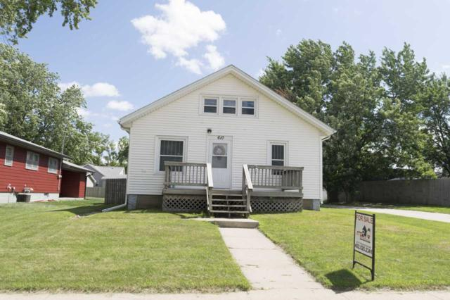 610 W Main St., Pierce, NE 68767 (MLS #190275) :: Berkshire Hathaway HomeServices Premier Real Estate