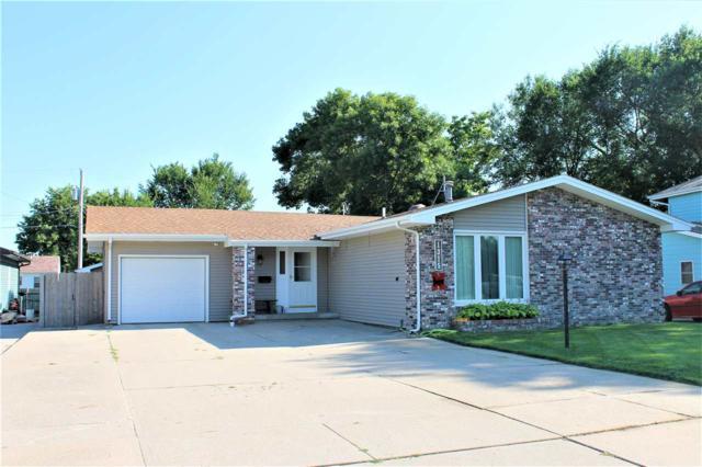 1315 Hayes Ave., Norfolk, NE 68701 (MLS #190293) :: Berkshire Hathaway HomeServices Premier Real Estate
