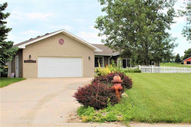 2708 Ursula Circle, Norfolk, NE 68701 (MLS #190294) :: Berkshire Hathaway HomeServices Premier Real Estate