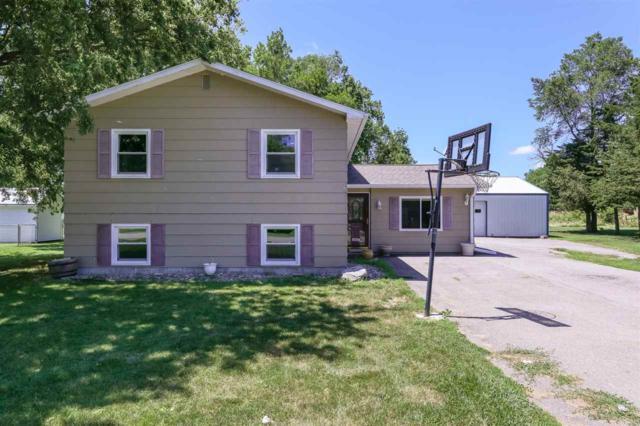 1207 3rd Street, Stanton, NE 68779 (MLS #190295) :: Berkshire Hathaway HomeServices Premier Real Estate