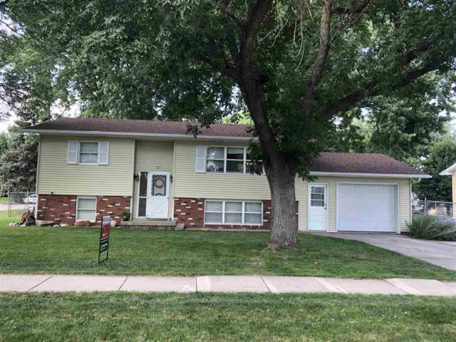 210 W Spruce Ave, Norfolk, NE 68701 (MLS #190297) :: Berkshire Hathaway HomeServices Premier Real Estate