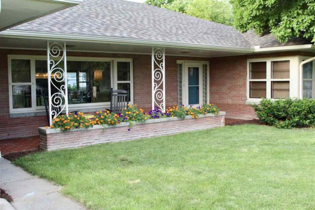 1402 W Norfolk Ave., Norfolk, NE 68701 (MLS #190298) :: Berkshire Hathaway HomeServices Premier Real Estate