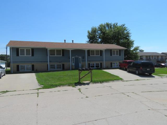 900 N 10th St, Norfolk, NE 68701 (MLS #190310) :: Berkshire Hathaway HomeServices Premier Real Estate