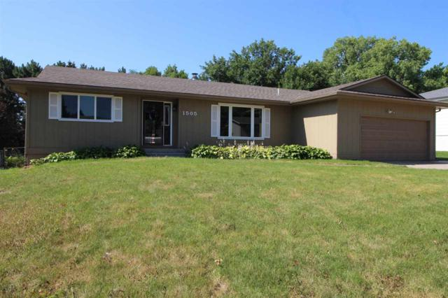 1505 Clark Str, Norfolk, NE 68701 (MLS #190315) :: Berkshire Hathaway HomeServices Premier Real Estate
