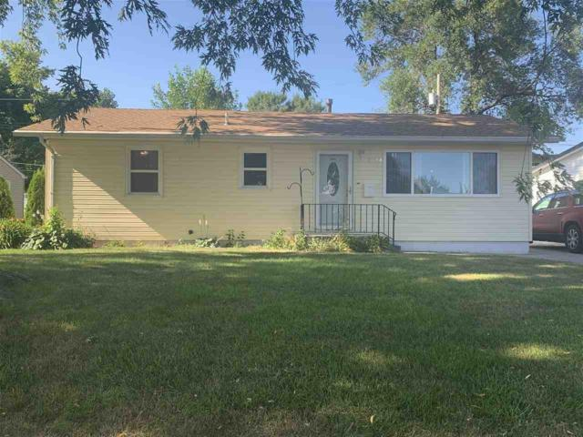 2218 W Madison Ave, Norfolk, NE 68701 (MLS #190350) :: Berkshire Hathaway HomeServices Premier Real Estate