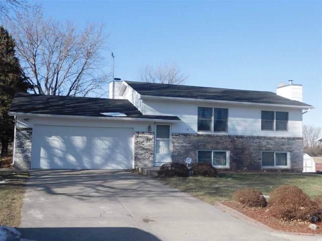 300 Market Place, Norfolk, NE 68701 (MLS #190385) :: Berkshire Hathaway HomeServices Premier Real Estate