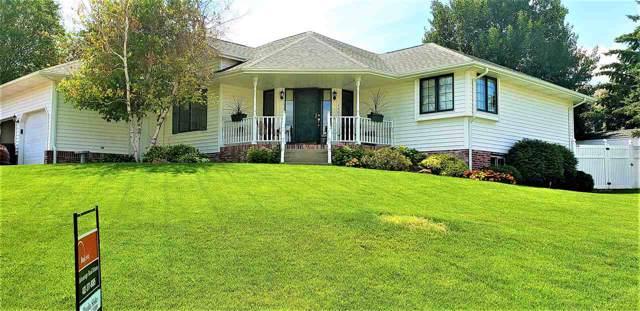1605 Longhorn Drive, Norfolk, NE 68701 (MLS #190400) :: Berkshire Hathaway HomeServices Premier Real Estate