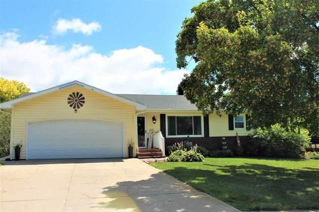 408 N 27th Street, Norfolk, NE 68701 (MLS #190404) :: Berkshire Hathaway HomeServices Premier Real Estate