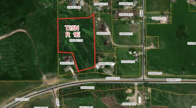 Hwy 35, Hoskins, NE 68740 (MLS #190413) :: Berkshire Hathaway HomeServices Premier Real Estate