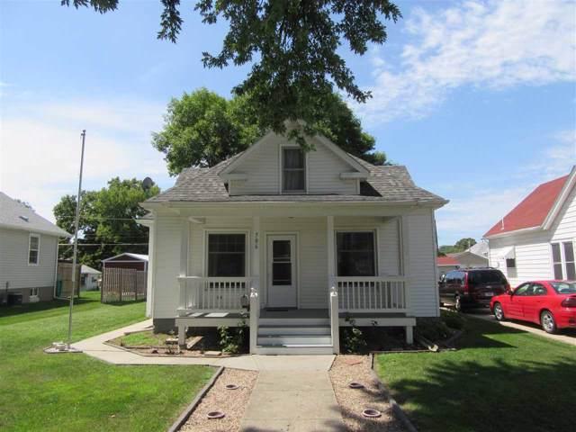 706 S 2nd St, Norfolk, NE 68701 (MLS #190417) :: Berkshire Hathaway HomeServices Premier Real Estate