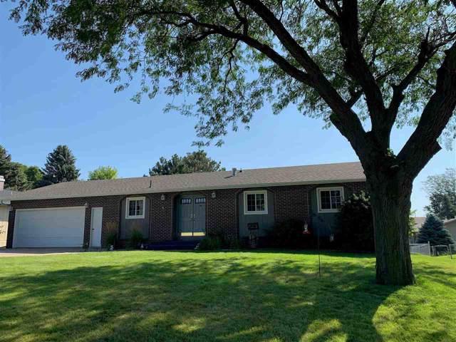 1302 N 19th Street, Norfolk, NE 68701 (MLS #190436) :: Berkshire Hathaway HomeServices Premier Real Estate