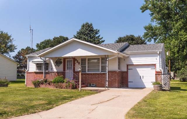 928 S 9th Street, Albion, NE 68620 (MLS #190439) :: Berkshire Hathaway HomeServices Premier Real Estate
