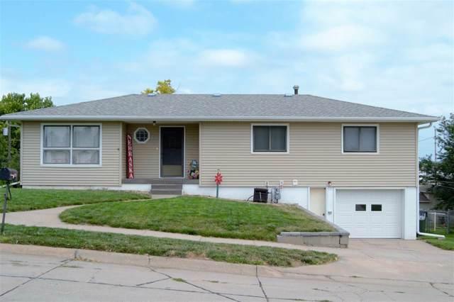 1214 Wilson Ave, Norfolk, NE 68701 (MLS #190442) :: Berkshire Hathaway HomeServices Premier Real Estate