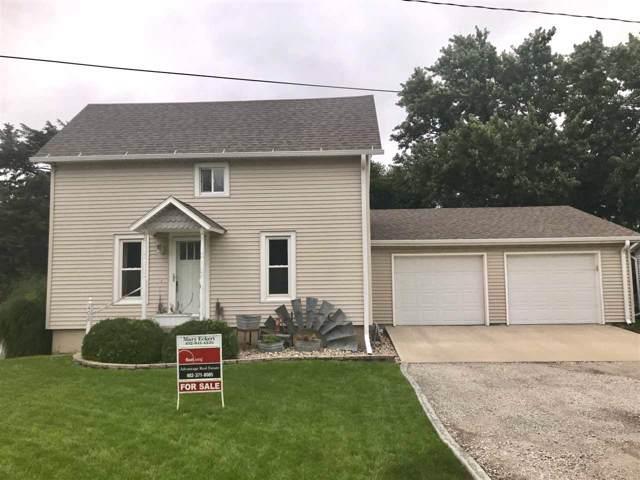 402 W Elm, Battle Creek, NE 68715 (MLS #190448) :: Berkshire Hathaway HomeServices Premier Real Estate