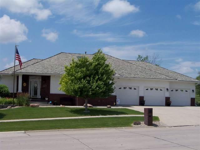 1411 N 30th St, Norfolk, NE 68701 (MLS #190449) :: Berkshire Hathaway HomeServices Premier Real Estate
