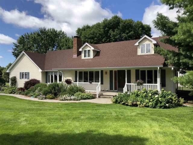 1408 Crown Road, Norfolk, NE 68701 (MLS #190454) :: Berkshire Hathaway HomeServices Premier Real Estate