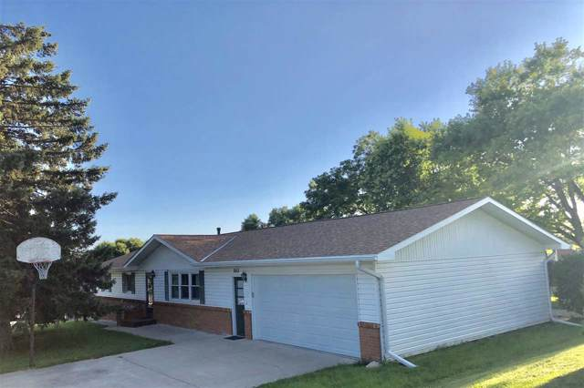 203 N 25th St, Norfolk, NE 68701 (MLS #190455) :: Berkshire Hathaway HomeServices Premier Real Estate