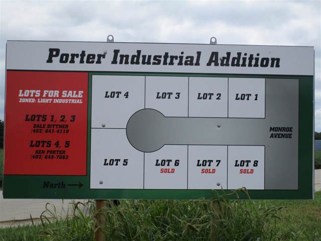 2014 Logan St, Norfolk, NE 68701 (MLS #190460) :: Berkshire Hathaway HomeServices Premier Real Estate