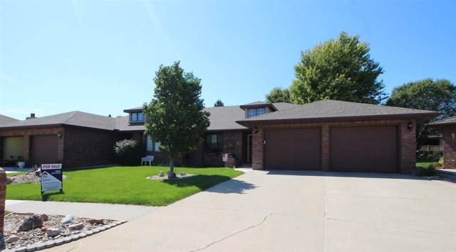 2311 Skyline Drive, Norfolk, NE 68701 (MLS #190477) :: Berkshire Hathaway HomeServices Premier Real Estate
