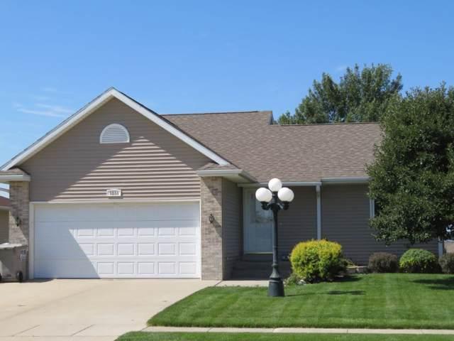1231 Blue Stem Circle, Norfolk, NE 68701 (MLS #190478) :: Berkshire Hathaway HomeServices Premier Real Estate
