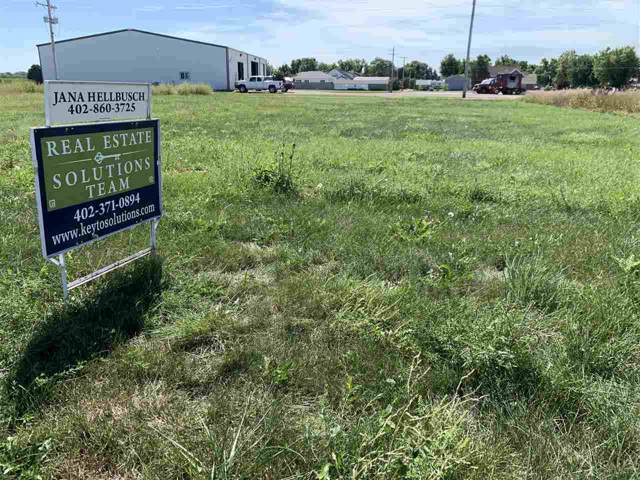 315 E 2 St., Pilger, NE 68768 (MLS #190483) :: Berkshire Hathaway HomeServices Premier Real Estate