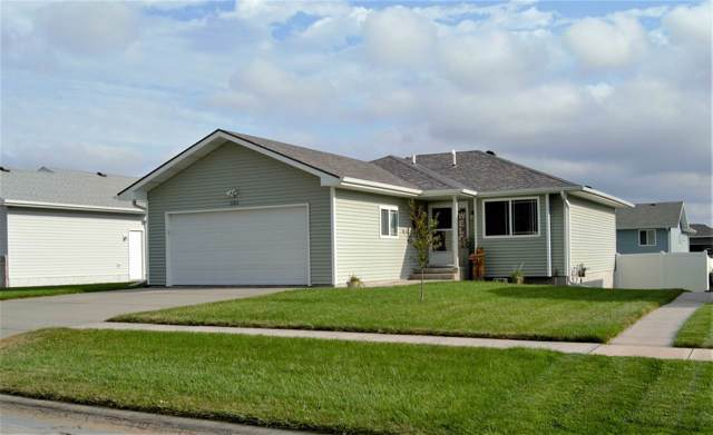 1102 E Sycamore Ave, Norfolk, NE 68701 (MLS #190491) :: Berkshire Hathaway HomeServices Premier Real Estate