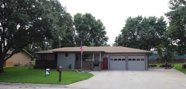 1707 Bel Air, Norfolk, NE 68701 (MLS #190497) :: Berkshire Hathaway HomeServices Premier Real Estate