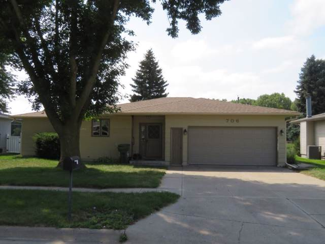 706 E Prospect Ave, Norfolk, NE 68701 (MLS #190498) :: Berkshire Hathaway HomeServices Premier Real Estate