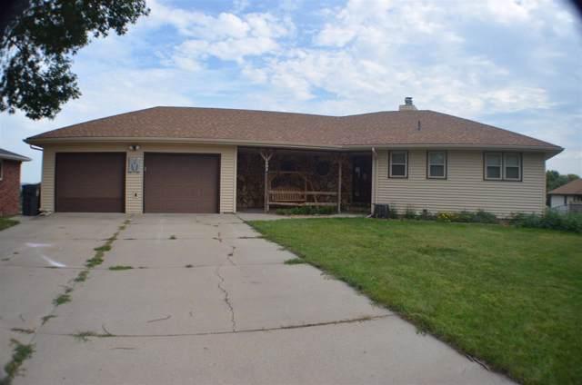 1602 Alaska Circle, Norfolk, NE 68701 (MLS #190511) :: Berkshire Hathaway HomeServices Premier Real Estate