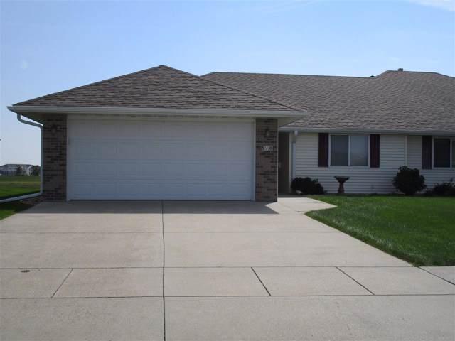 910 E Sycamore Ave, Norfolk, NE 68701 (MLS #190515) :: Berkshire Hathaway HomeServices Premier Real Estate