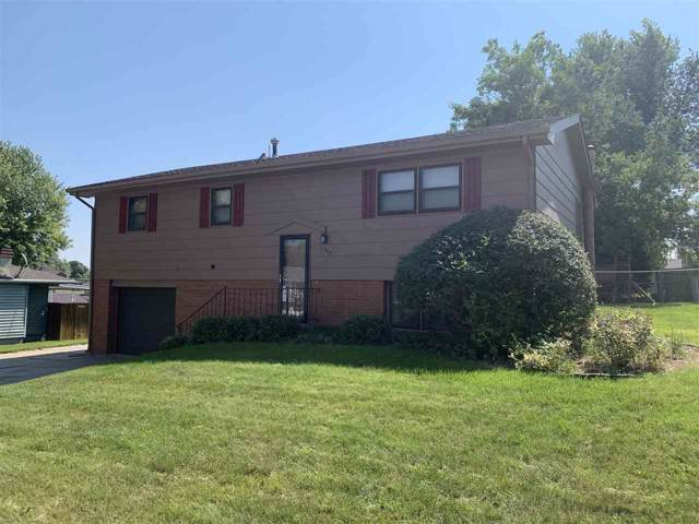 2305 Belmont Drive, Norfolk, NE 68701 (MLS #190517) :: Berkshire Hathaway HomeServices Premier Real Estate