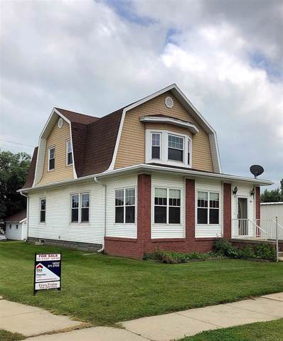 101 S Main St, Plainview, NE 68769 (MLS #190519) :: Berkshire Hathaway HomeServices Premier Real Estate