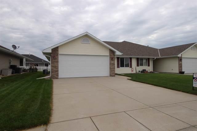 918 Jonathan Circle, Norfolk, NE 68701 (MLS #190540) :: Berkshire Hathaway HomeServices Premier Real Estate